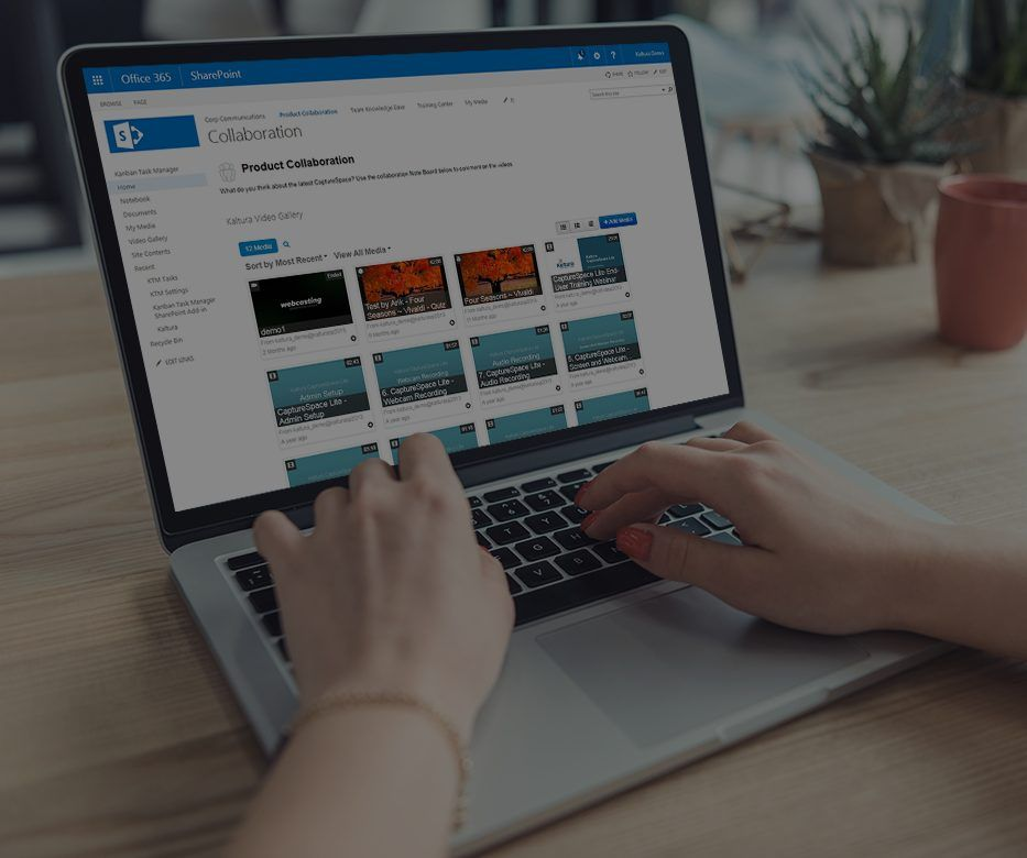 SharePoint Video Extension