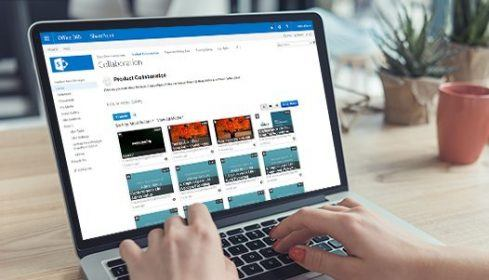 Kaltura Video Extension for Microsoft SharePoint 2013