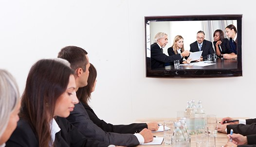 Come Together: Uniting Your Team and Webcasting