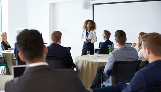 The Quick Guide to Corporate Training