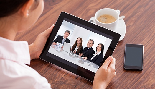 Webcasting Trends and Challenges 2017