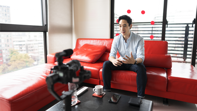 How to create your next corporate event video